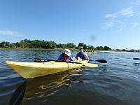 2014-05 Sea Kayaking